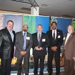 Briefcase: Commerce City companies recognized for service
