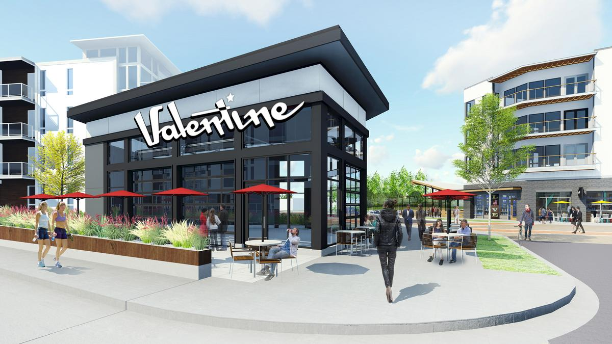 Valentine Coffee To Open At Drexel Town Square   Milwaukee   Milwaukee  Business Journal