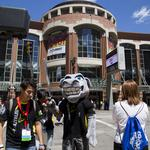 FIRST Robotics Championship takes over downtown St. Louis (Photos)