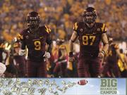 Arizona State University  Supplier: Nike Equipment (2013-14): $1.475 million Cash (2013-14): $350,000  The deal: Arizona State signed a six-year Nike in 2008 that runs through 2014.  Fun facts: Athletic department employees get to spend $150,000 per year on Nike merchandise. The president of the university must approve the purchases.