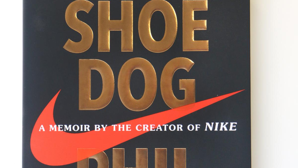 Consejos fondo Preescolar  Book review: Phil Knight's memoir offers rare, refreshing look at a Nike  founder - Portland Business Journal