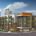 $15M apartment complex underway by Wake Forest Innovation Quarter