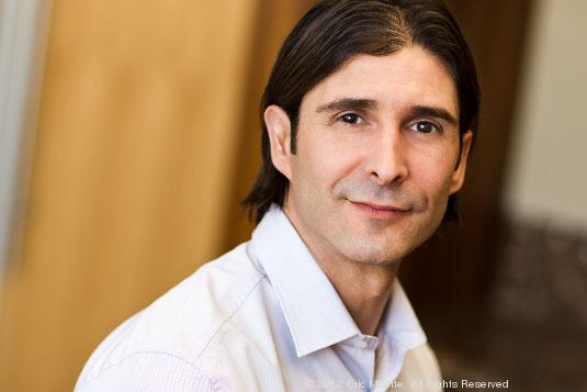 Former eBay executive Simon Rothman has been promoted to partner from executive in residence at Greylock Partners.