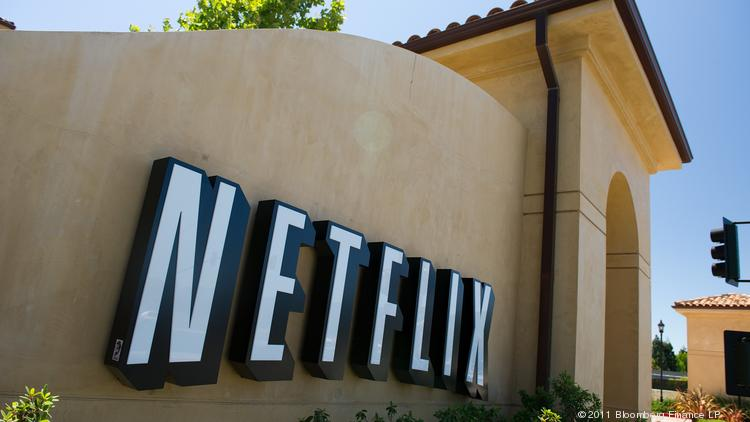 "Netflix condemned the FCC's ""fast lanes"" measure in its net neutrality proposal on Wednesday, writing, ""No rules would be better than rules legalizing discrimination on the Internet."""