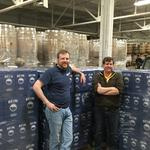 Old Line Spirits whiskey hits shelves, distillery nears opening