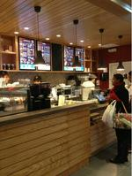 What's that coffee shop gobbling up prime NYC spots? Not Starbucks