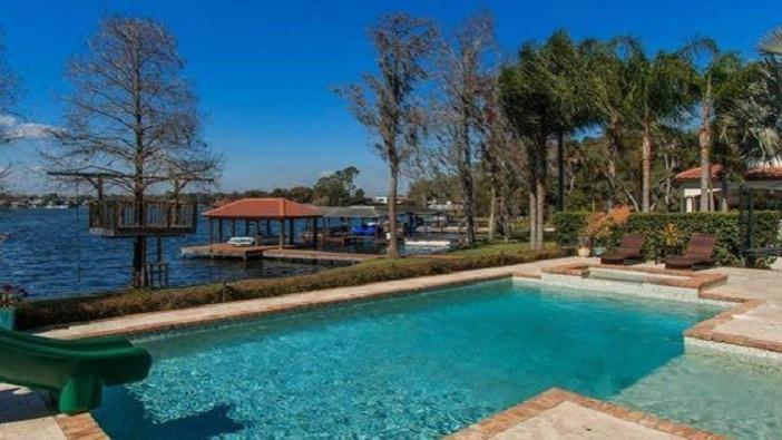 Lake Front Homes For Rent In Orange County