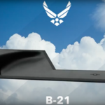B-21 bomber a defense win for Spirit AeroSystems to build on