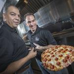 Fired Pie launches downtown pizza location this month