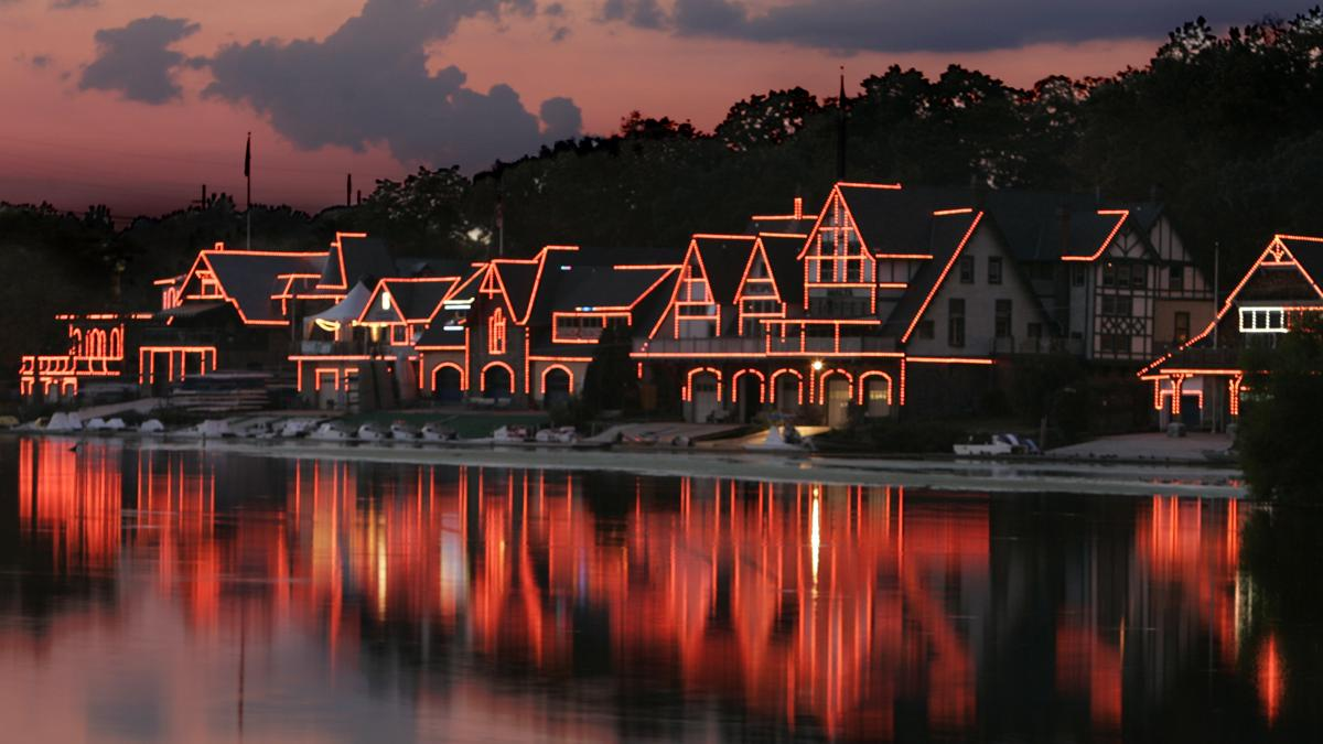 Lights to be replaced on Boathouse Row for DNC - Philadelphia Business Journal & Lights to be replaced on Boathouse Row for DNC - Philadelphia ...