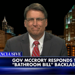 Gov. Pat McCrory defends HB 2, slams PayPal in Fox News interview (VIDEO)