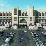 K-State has $50M football stadium project in its game plan