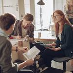 5 workplace trends driving change in offices