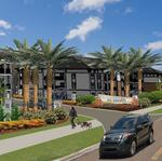Developer moves forward with affordable apartments near South Tampa (Rendering)