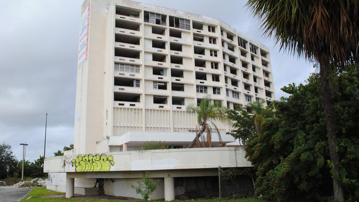 Former Parkway West Medical Center In Miami Gardens Files Chapter 11 Bankruptcy South Florida