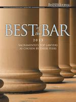 Best of the Bar 2013: Your insider guide to top lawyers
