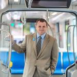 KC streetcar: Q&A with the person who's rolled through it all (Video)