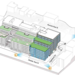 Facebook's new Seattle building opens soon and already it's expanding