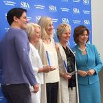 Another first: LGBT couple wins SBA's Small Business Persons of the Year award