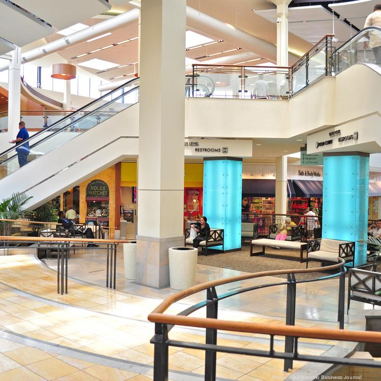 Multimillion-dollar makeovers have been key to keeping North Star Mall — one of San Antonio's oldest malls — a retail mecca for shoppers.