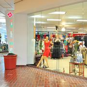 The Little Shops at Wonderland offers local merchants a welcoming environment for marketing their wares.