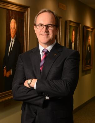 Doug Baker, CEO of Ecolab