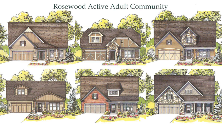 active adult communities around