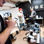 With new Daly City site, Uber looks to revamp its driver support
