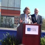 Roswell Park receives 'historic' commitment from West Herr's Bieler