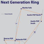 GVTC invests in fiber ring for commercial clients from Austin to Mexico