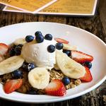 A big move for breakfast uptown