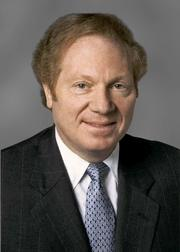 Barry Ostrager, Manhattan attorney and majority owner of Questroyal horse farm in Stillwater. Box: B39. price: $9,044