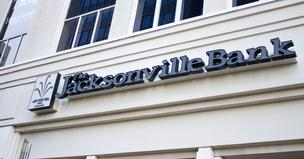 The Jacksonville Bank increased its Bauer star rating in the first quarter.