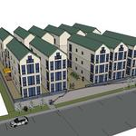 $10 million apartment project planned near Forsyth MetroLink station