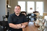 Gonyea Homes took advantage of the economic downturn to hire experienced staff, co-owner Tony Sonnen said.