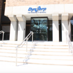 DOJ has sued DynCorp for fraud. Here's why that's such bad news for the company.