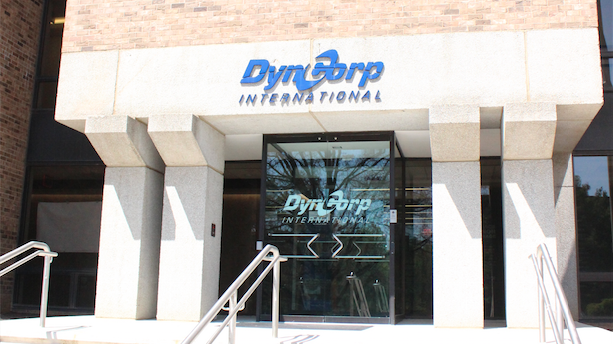 DynCorp International has work cut out for it with DOJ's