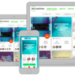 At height of political mania, ActiveGiver launches political donation platform