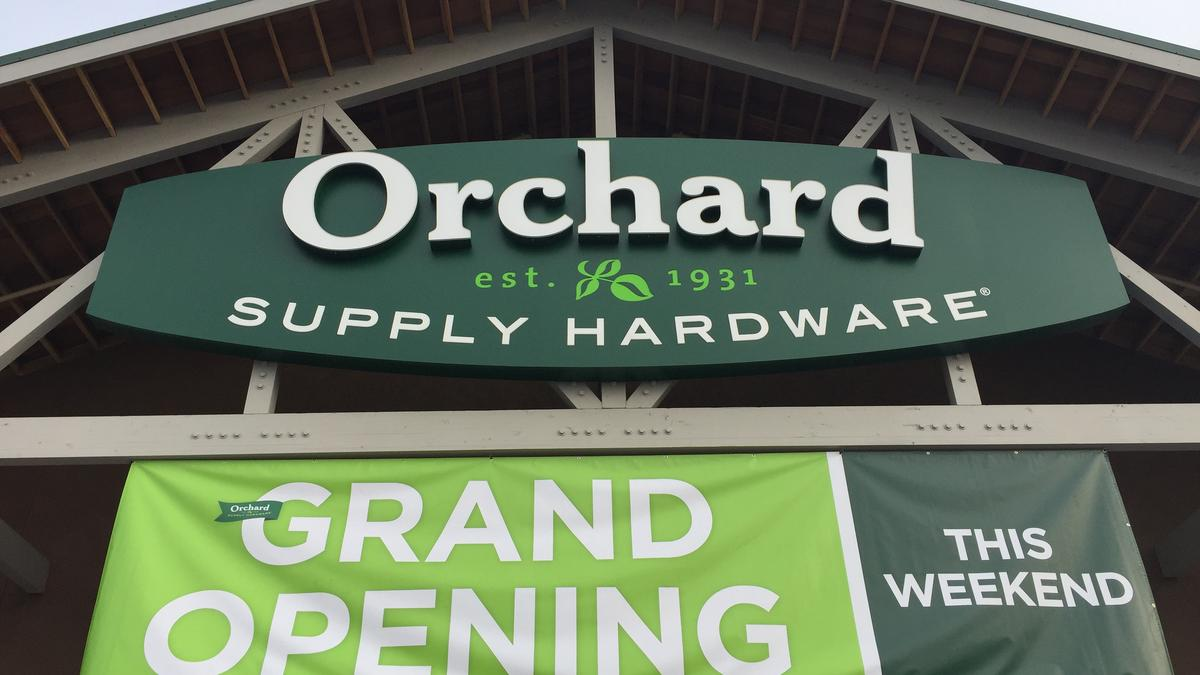 Orchard Supply Hardware Entering South Florida South