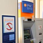 PNC Bank to add 136 ATMs in Charlotte region with new deals at CVS, Kangaroo Express