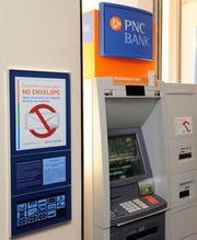 PNC Bank 2013 rank: 2  PNC's  total MSA deposits (in $000) as of June 30, 2013 was $5,138,327.