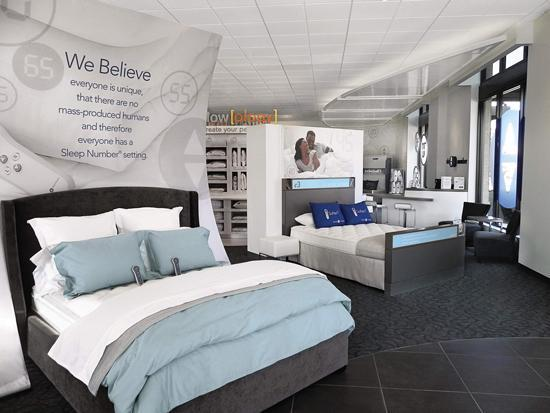 Luxury designer beds & exclusive bed frames from bedroom furniture specialists And So To Bed. Shop unique quality beds online now or visit us in store Sleep.