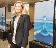 Dawn Fitzgerald  Chief executive officer Qsource