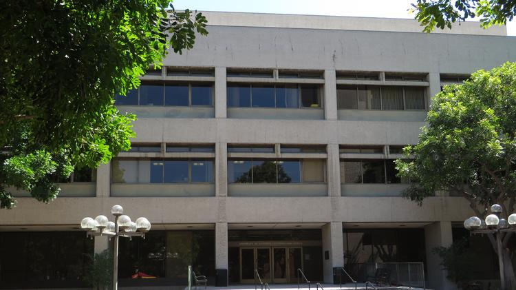 The University of Southern California Gould School of Law.