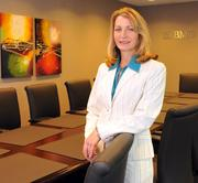 Kimberly Young  Chief financial officer Baptist Medical Group