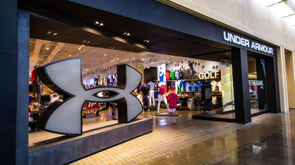 New Under Armour coming to NorthPark Center Dallas Business Journal  for cheap