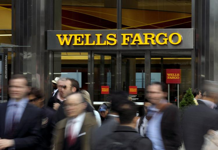 Wells Fargo led the nation in small business loans during 2012.