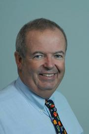 Tom Roohan, president, Roohan Realty in Saratoga Springs. Box: F12. Price: $7,794