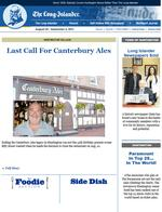 Long Islander Newspapers bought by Huntington residents