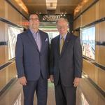 Phila. firm engineers smooth transition of leadership